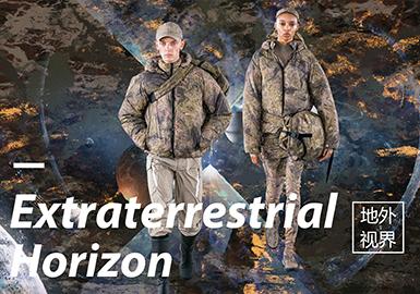 Extraterrestrial Horizon -- Pattern Trend
