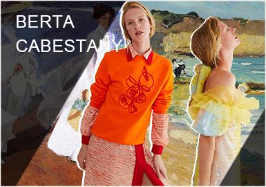 LA BELLEZA DE LA LUZ -- Berta Cabestany
