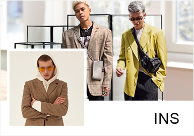 A Round-Up of INS Fashion Bloggers -- New Business