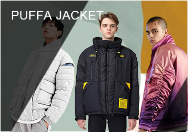 Puffa Jackets -- The Comprehensive Analysis of Men's Puffa Jackets of Designer Brands