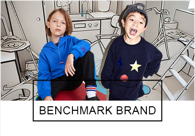 Diverse Sweatshirts -- The Comprehenaive Analysis of Boys' Benchmark Brands