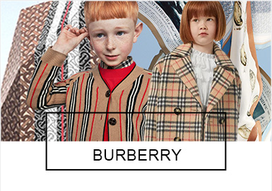 Resurged Classics -- Burberry