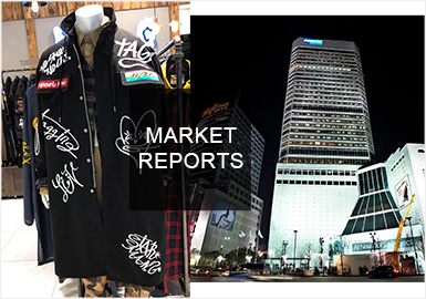 Renewing -- The Comprehensive Analysis of South Korean Retail Markets