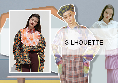 Unlock New Looks -- The New Silhouettes of Women's Shirts