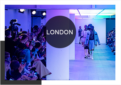 Innovation-- The Comprehensive Analysis of London Fashion Week