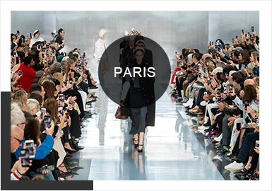 Learned And Refined Gentlemen-- The Comprehensive Analysis of Paris Fashion Week