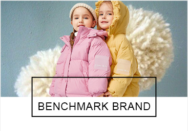 The Puffa Jacket- The Comprehensive Analysis of Benchmark Brands for Girls' Puffa jackets
