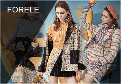 New Independent Ladies- FORELE Designer Brand for Womenswear