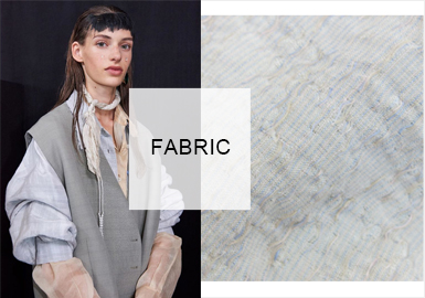 Sustainability- Trends of Sustainable and Environmentally-friendly Fabrics