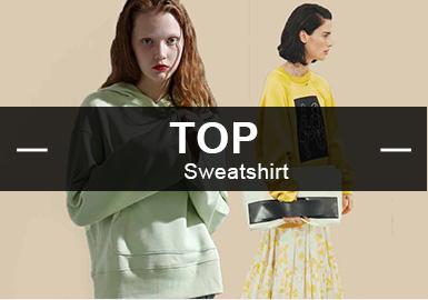 Sweatshirts- TOP List of Womenswear