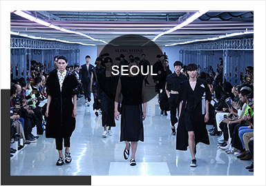Individuality- The Comprehensive Analysis of Seoul Fashion Week