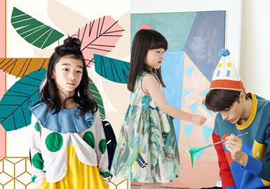 "Looking For Youth ""Da Vinci""- The Design & Development of Kidswear"
