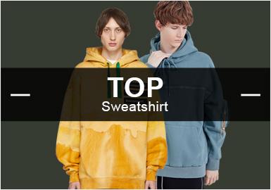 Sweatshirts- The TOP List of Menswear