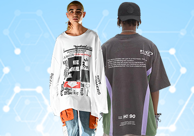 T-shirts- The TOP List of Menswear