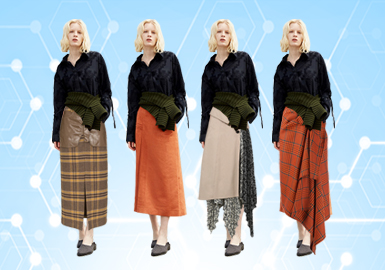 Skirts- The Top List of Womenswear