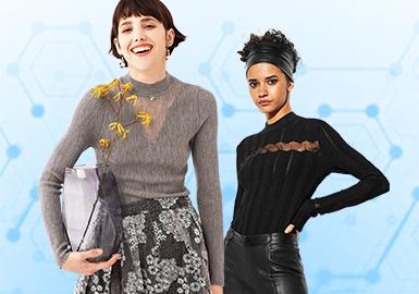 Undershirts- The Top List of Women's Knitwear