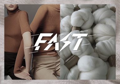 Undyed Natural Fibers- Sustainable Fashion from The Nature