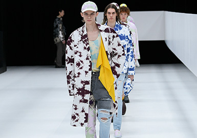 The Unknown Journey -- The Comprehensive Analysis of Tokyo Fashion Week