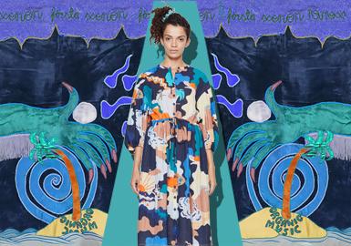 Unrestrained Imagination-Stine Goya The Womenswear Designer Brand