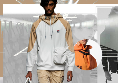 Act Now- The Craft Trend for Men's Sports Sweatshirts