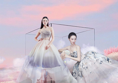 Dream -- The Atelier The Designer Brand of Women's Wedding Dress