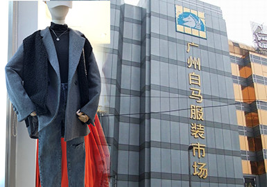 The Real Touch -- The Comprehensive Analysis of Womenswear at Guangzhou Markets
