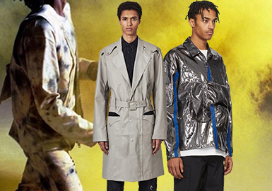 BIRTH.ORGAN.SYNTH. -- A-COLD-WALL The Designer Brand of Menswear