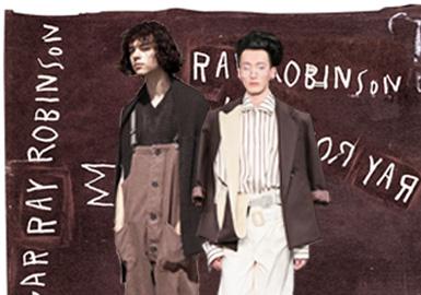 Deep Mahogany -- The Evolution of Menswear Color