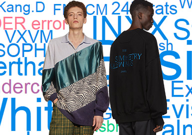 The Analysis of TOP 20 Menswear Designer Brands in 2019
