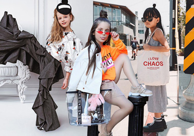 Instagram Fashion Bloggers -- Kids with a Good Taste