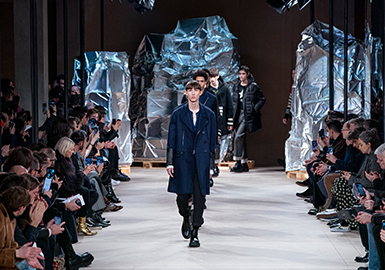 Quality First -- The Comprehensive Analysis of Milan Menswear Fashion Week