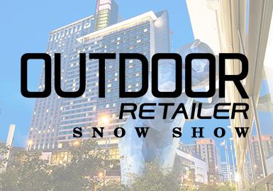 Outdoor Retailer -- The Largest Outdoor Goods Exhibition in North America (Denver)