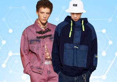 Denim Jackets -- The TOP List of Menswear