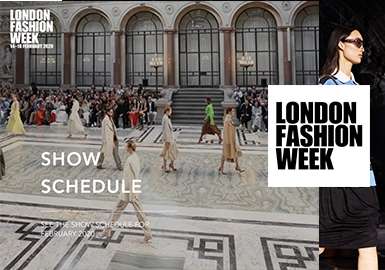 Innovate The Classic -- The Comprehensive Analysis of London Fashion Week