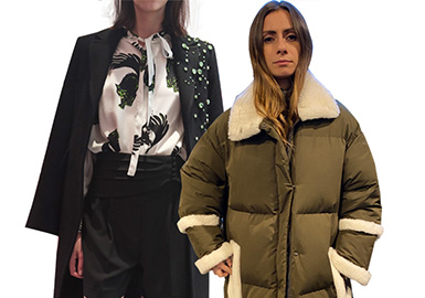 Selection -- The Comprehensive Analysis of Womenswear Trunk Shows