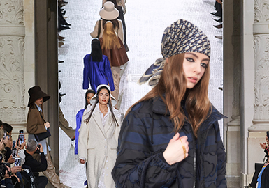 Accessories -- The Comprehensive Analysis of A/W 20/21 Catwalks