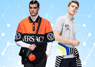 Polo Shirts -- The TOP List of Menswear