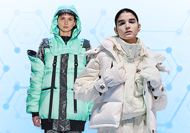 Puffa Jackets -- The TOP List of Womenswear