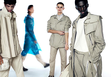 Industrial Architecture -- A-COLD-WALL* The Menswear Designer Brand
