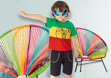 T-shirts -- The Comprehensive Analysis of Boys' T-shirts from Benchmark Brands