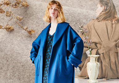 Luxurious and Minimalist -- The Fabric Trend for Women's Wool