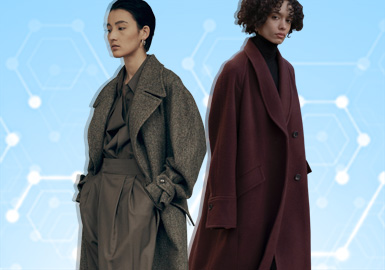 Overcoats -- The TOP List of Womenswear