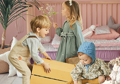 The Art of Life -- minkmui The Kidswear Benchmark Brand