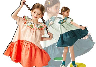 Summer Paradise -- Viciusss The Kidswear Designer Brand