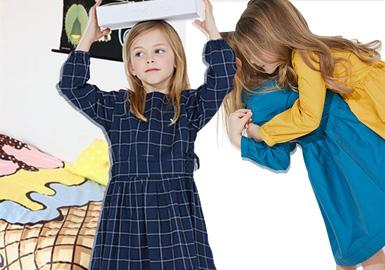 Simple Fashion -- Bluedog The Kidswear Benchmark Brand
