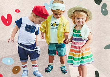 Allo&Lugh -- The Kidswear Benchmark Brand