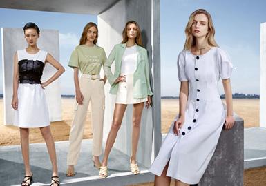 Gentle Women -- Ochirly The Womenswear Benchmark Brand