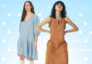 Dresses -- The TOP List of Womenswear