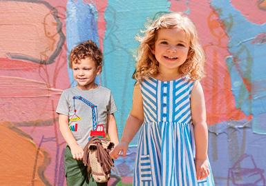 JoJo Maman Bebe -- The Kidswear Benchmark Brand