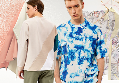 Power of Fashion -- System Homme The Menswear Benchmark Brand